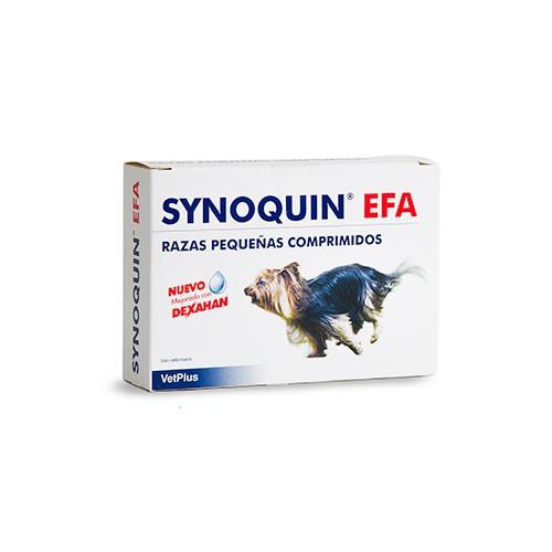 Condroprotector Synoquin EFA para perros pequeños