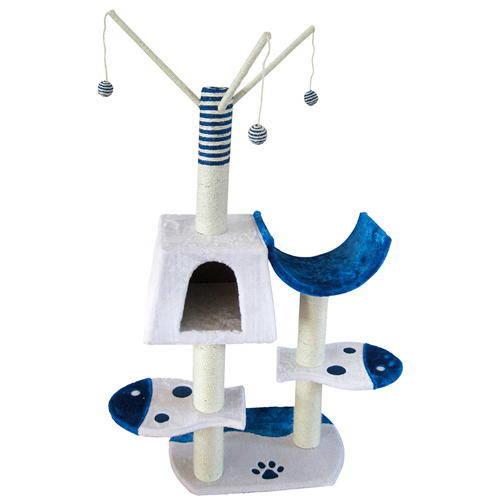Technical Pet Rascador para gatos Mediterráneo
