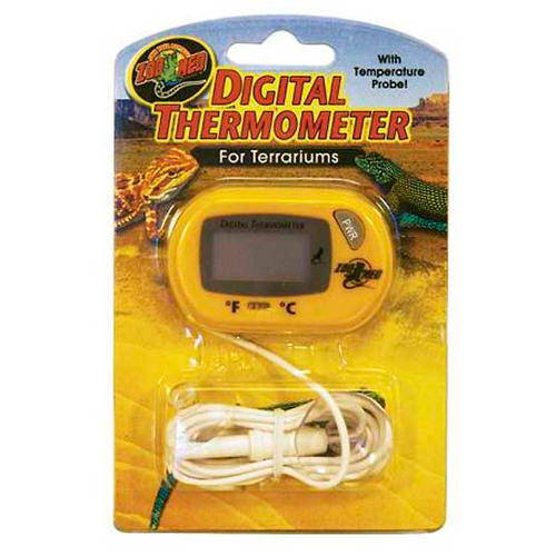 Digital Thermometer Zoo Med