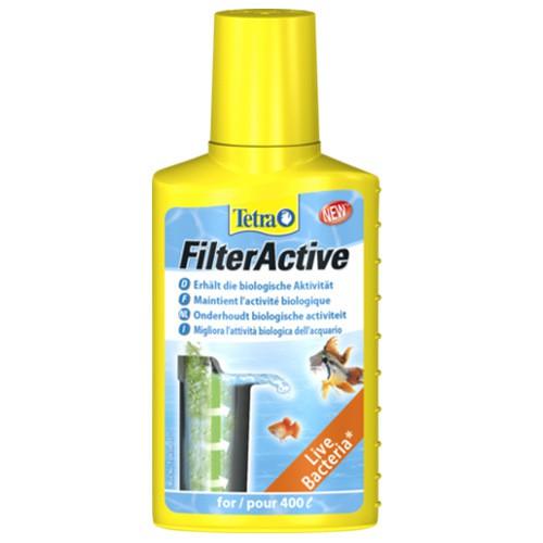 Tetra Filter Active cultivo de bacterias para acuarios