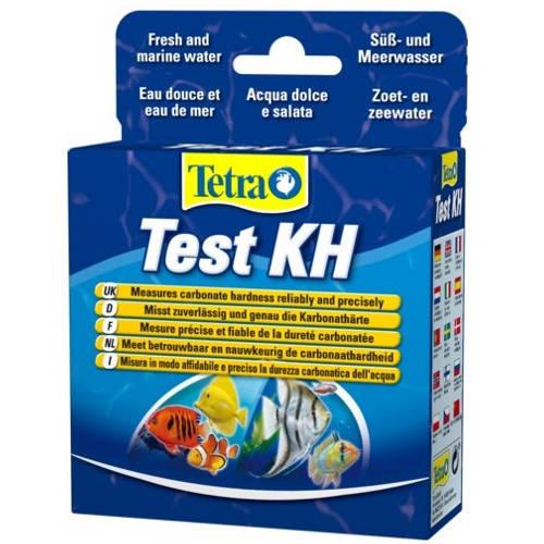 Tetra test de KH