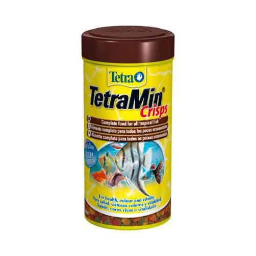 TetraMin Crisps para peces ornamentales