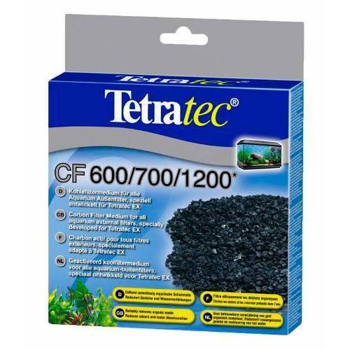 Tetratec CF carbón activo filtrante