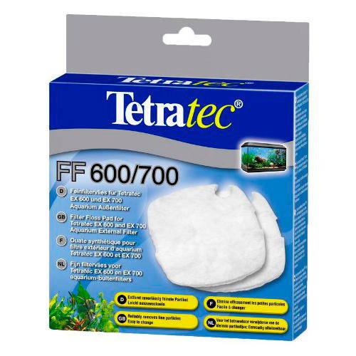 Tetratec FF Guata biológica filtrante