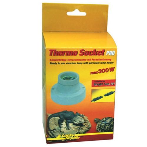 Thermo Socket Pro 300 Portalámparas cerámico para terrarios