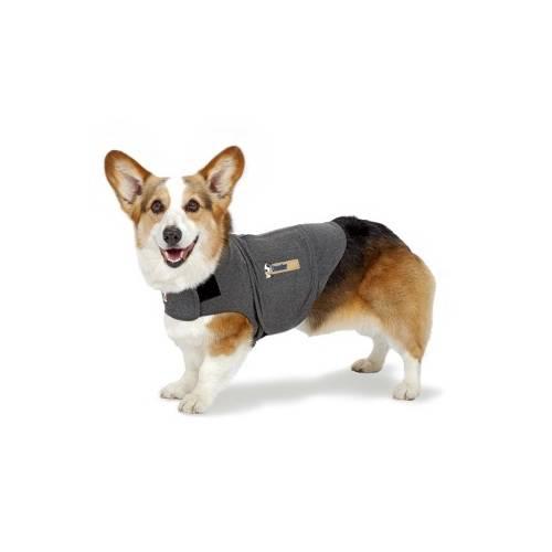 Thundershirt camiseta antiansiedad para perros tiendanimal for Estanque para perros