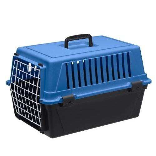 Transportín para perros pequeños Outech Route