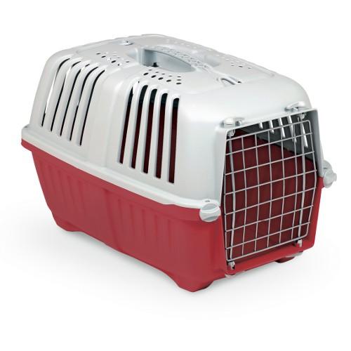 Transportín para perros y gatos TK-Pet Madrid