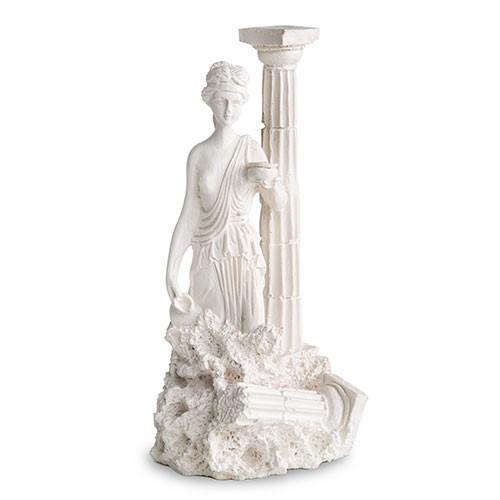 Estatua de Venus para acuarios