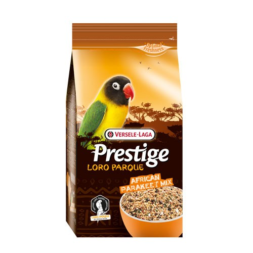 Versele laga Prestige Premium Mix African parakeet