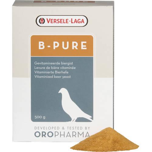 Versele-laga B-Pure Suplemento Nutricional para palomas