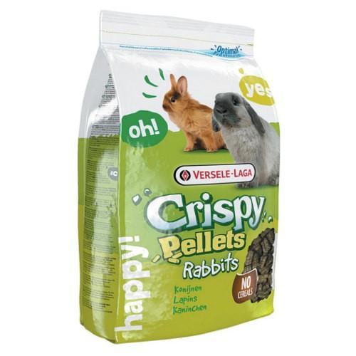 Versele-Laga Crispy pellets para conejos
