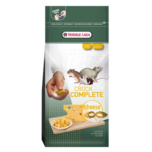 Versele-Laga Prestige Crock Complete Zanahorias para Conejos