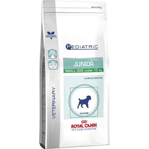 Royal Canin Pediatric Junior Small Dog de Vet Care