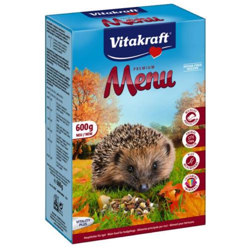 Vitakraft Menú Premium para Erizos