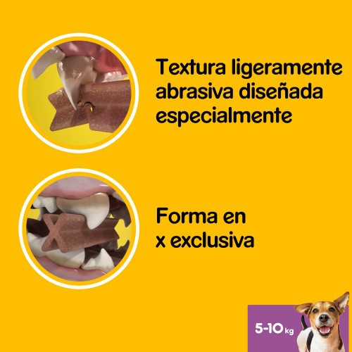 """Pedigree Dentastix Fresh para perros pequeños """