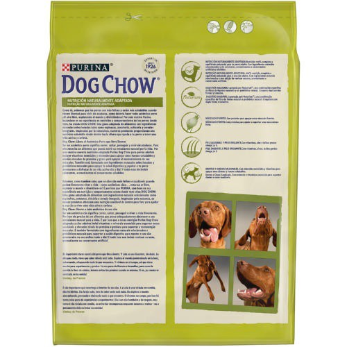 Pienso para perros Dog Chow Adult con pollo