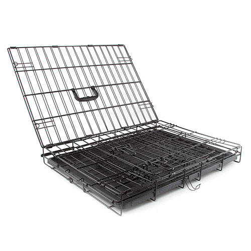 Dog cage TK-Pet