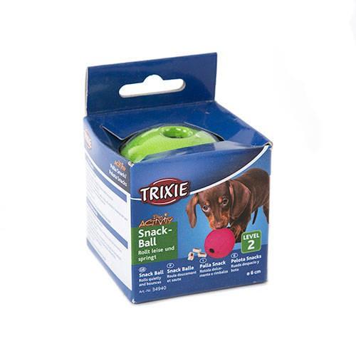 Juego de inteligencia para perros Trixie Dog Activity Laberinto Snacky