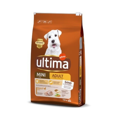 Affinity Ultima special mini adult pienso para perros