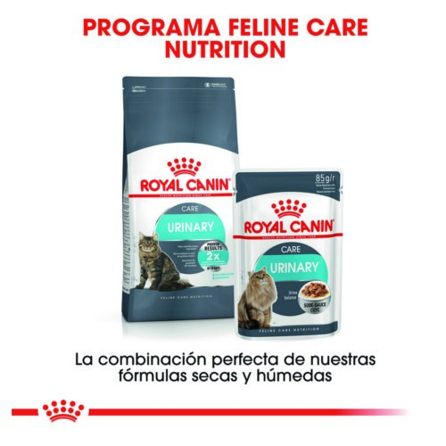 Royal Canin Urinary pienso para gatos