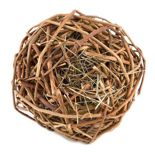 Bola de heno para roedores Cunipic
