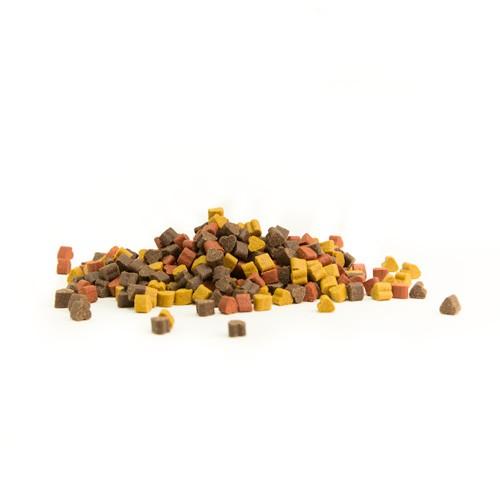 Snacks para perros Criadores Corazoncitos Mezcla
