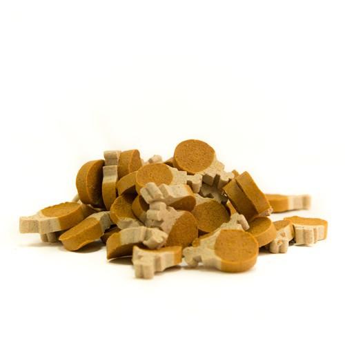 Snacks para perros Breed Up Drumsticks