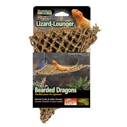 Hamaca para reptiles Penn-Plax Reptology natural