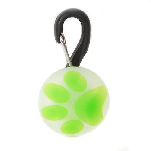 PetLit LED necklace for dogs and cats