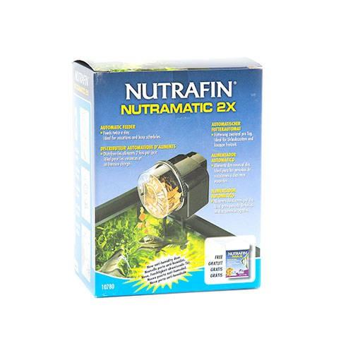 Comedero Automático para Peces NutraMatic