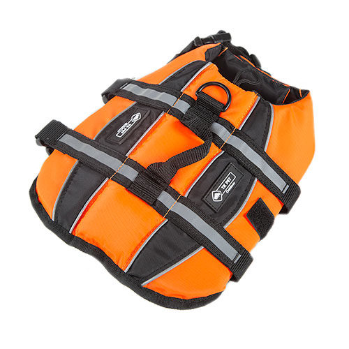 Life jacket for dogs TK-Pet Pirineos