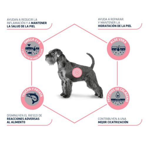 Advance Veterinary Diets Atopic Mini pienso para perros mini
