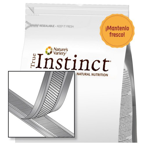 Pienso para perros junior True Instinct Original Medium - Maxi
