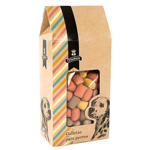 Galletas Criadores Mini Rollitos nutritivos