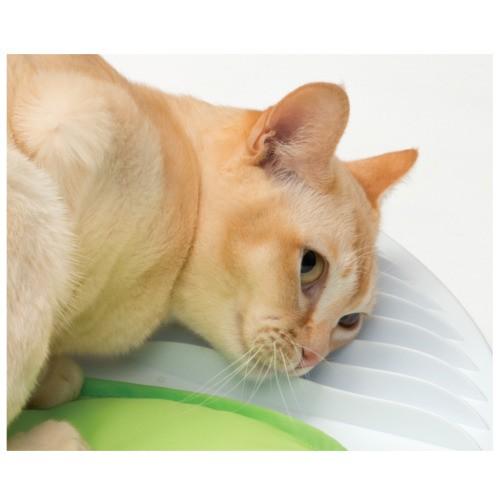Centro de masajes para gatos Catit Senses 2.0 Wellness