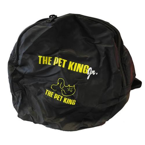 Comedero y bebedero de viaje The Pet King