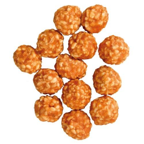Bolitas de pollo y arroz Chick'n Snack Balls