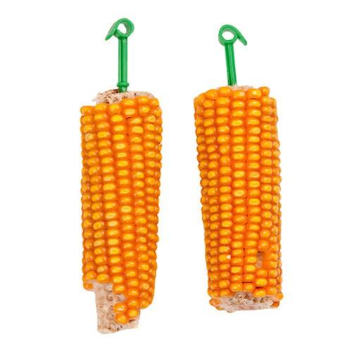 Mazorcas de maíz para roedores
