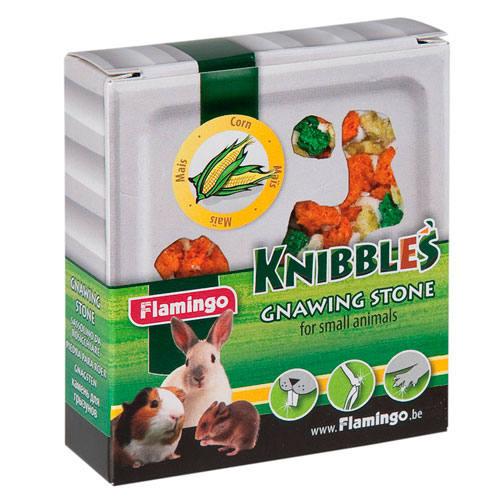 Knibbles Pellets de maíz para roer