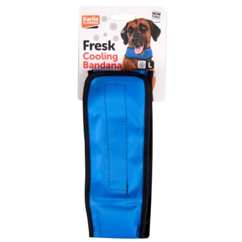 Collar refrescante para perros Fresk