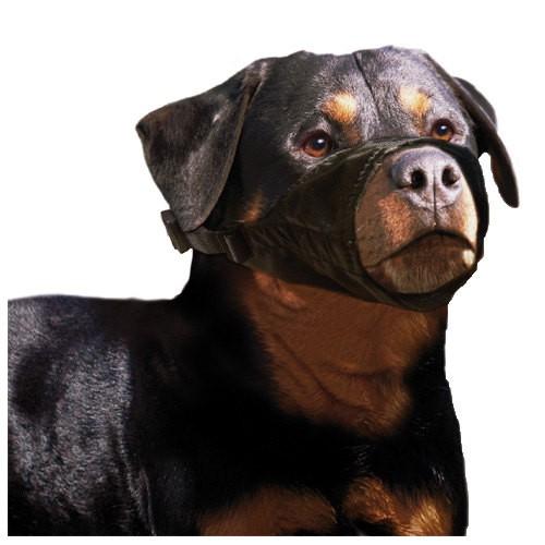 bozal de nylon para perros tiendanimal