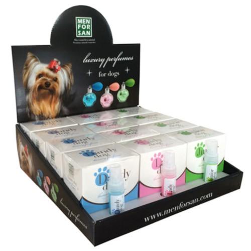 Perfume para perros Dandy Dog