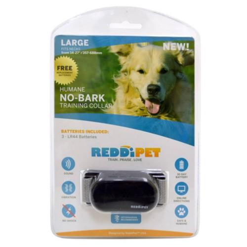Collar antiladridos para perros ReddiPet