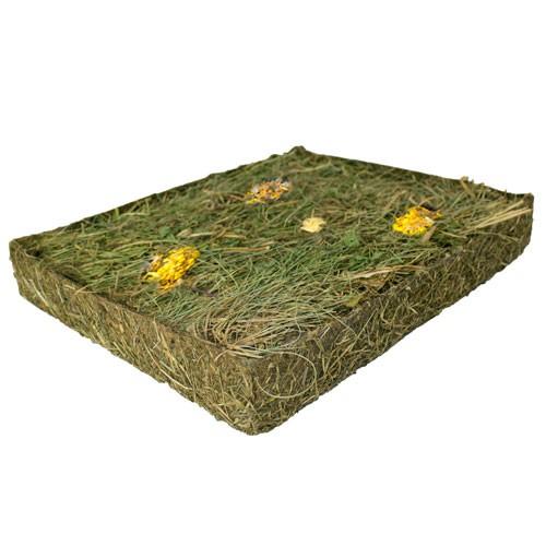 Prado de hierbas con diente de león JR Farm para roedores y conejos
