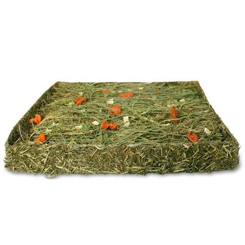 Prado de hierbas con vegetales JR Farm para roedores y conejos