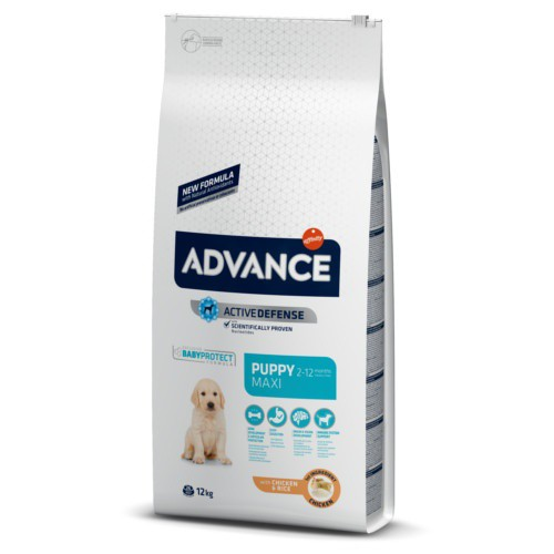 Advance Baby Protect Puppy Maxi