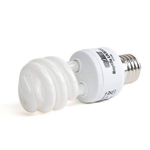 Exo Terra Reptil UVB100 lámpara compacta tropical