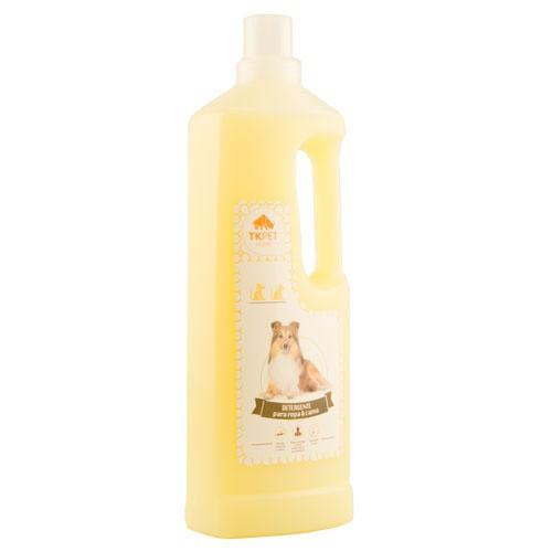 Detergente para ropa y cama TK-Pet Home