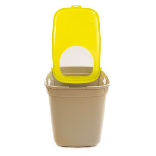 Litter tray top opening TK-Pet Oliver